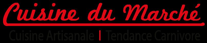 La Cuisine du Marché Logo